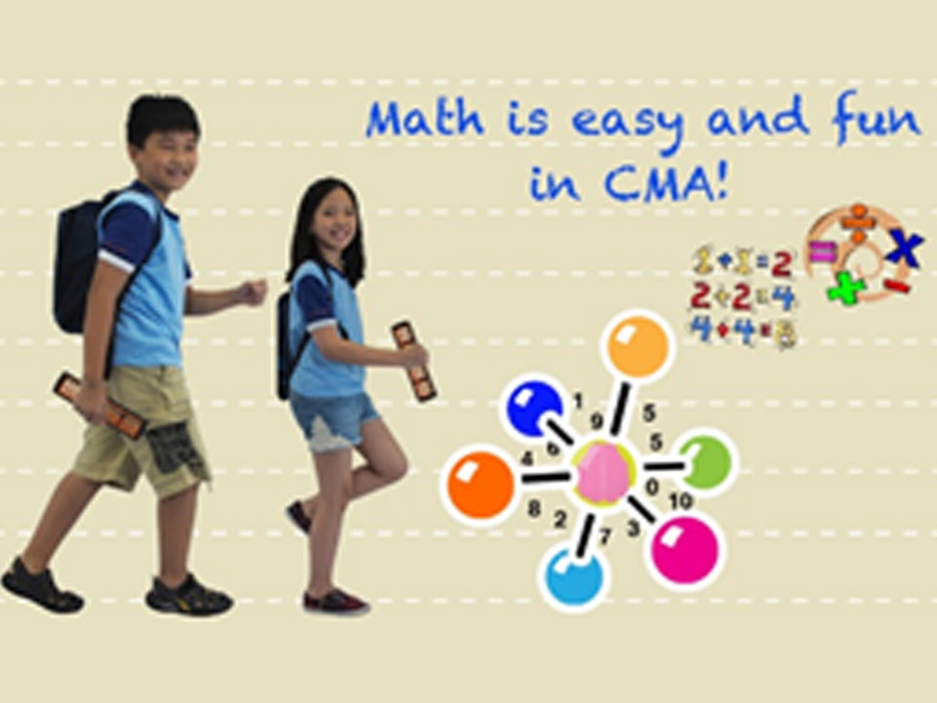 4 TIPS TO MAKE MY CHILD LIKE MATH